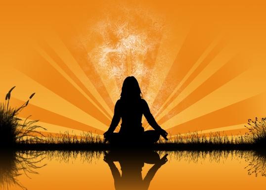 Shining Meditation